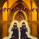 Happy Hallowe'en by GothCardz