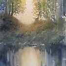Morning Glory by Glenn Marshall
