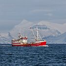 363 Maron GK-522 by Photos by Ragnarsson