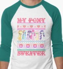 My Pony christmas sweater T-Shirt