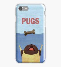 PUGS iPhone Case/Skin