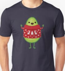 Avo Merry Christmas! T-Shirt
