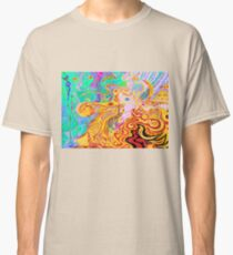 Hair of the Divine Universe Classic T-Shirt