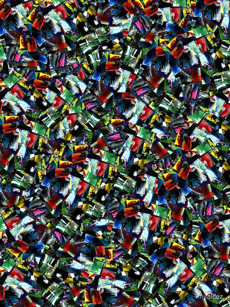Paint chips by mvaldez