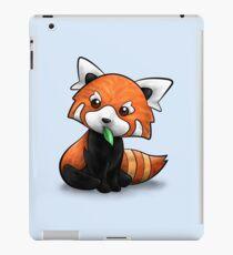 Red Panda or Red Cat-Bear? iPad Case/Skin