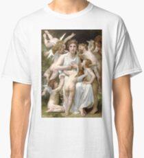 Assault of Angels Classic T-Shirt