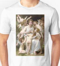 Assault of Angels Unisex T-Shirt