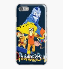 ThunderButts iPhone Case/Skin