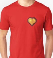Terraria golden heart T-Shirt