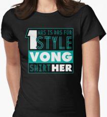 WAS IST DAS FÜR 1 STYLE   VONG SHIRT HER T Shirt