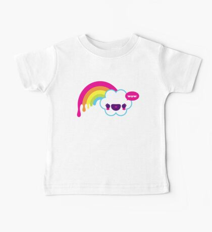 Wow Rainbow Kids Clothes