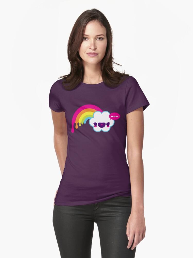 Wow Regenbogen von murphypop