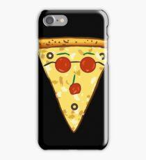Pizza Face iPhone Case/Skin