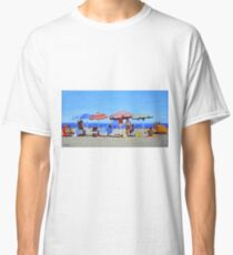 Narbonne Plage, France Classic T-Shirt