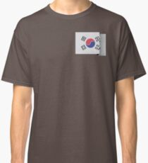 South Korea Classic T-Shirt