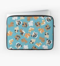 Chibi Puppers Laptop Sleeve