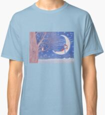dreaming amongst stars and owls Classic T-Shirt