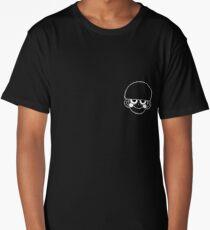 Mob (black version) Long T-Shirt