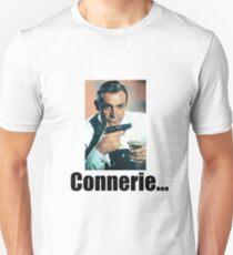 sean connery connerie drole T-Shirt