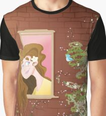 The Hope of Springtime Graphic T-Shirt