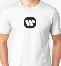 Warner Logo T-Shirt