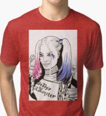 The infamous H.Q! Tri-blend T-Shirt