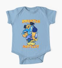 Mutt The Funny Robbot Kids Clothes
