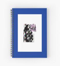REKHA ROCK JAM Spiral Notebook