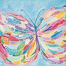 Butterfly by Beth Ann  Scott