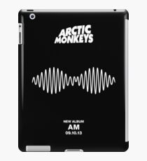 Arctic Monkeys - Am iPad Case/Skin