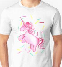 Ponicorn (Pink) - By Merrin Dorothy T-Shirt