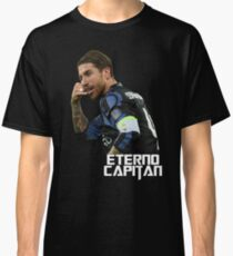 T-Shirt Sergio Ramos Classic T-Shirt