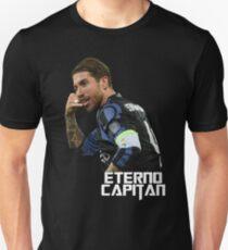 Sergio Ramos T-Shirt Unisex T-Shirt