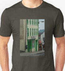 Ludlow Chippy  Unisex T-Shirt
