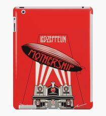 Led Zeppelin - Mostership iPad Case/Skin