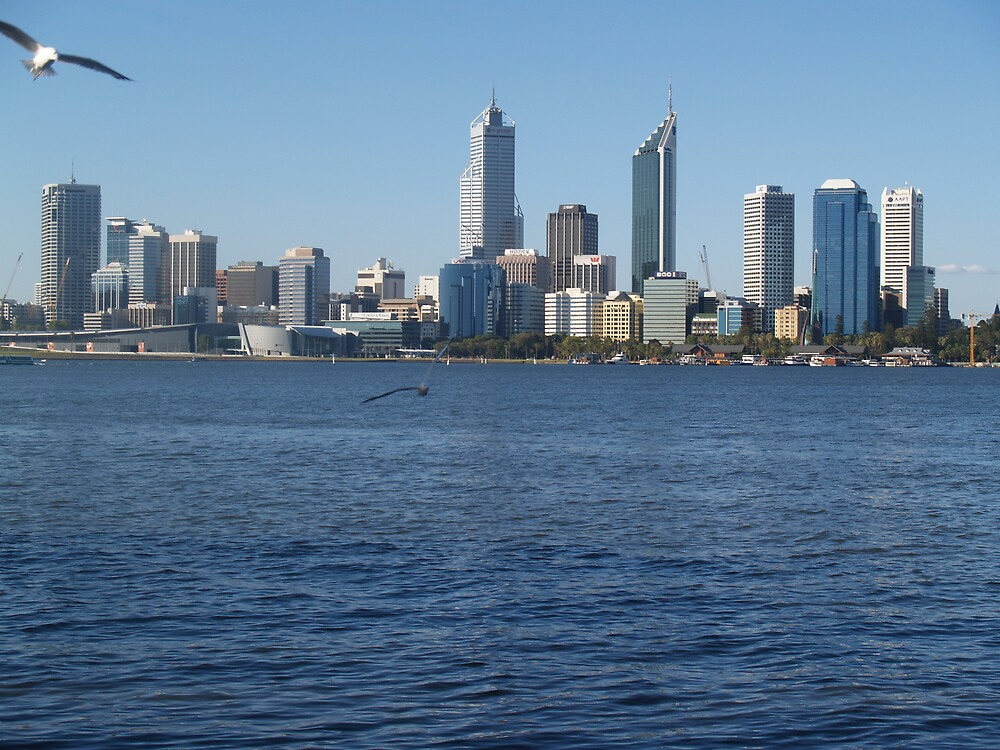 Perth by ree81
