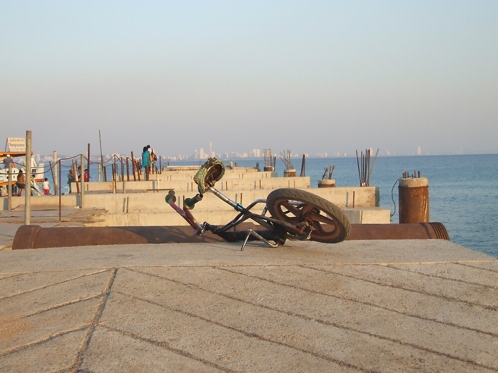 bike by talik