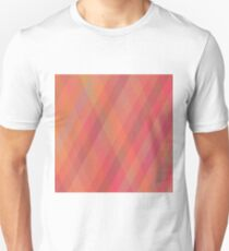abstract red background T-Shirt