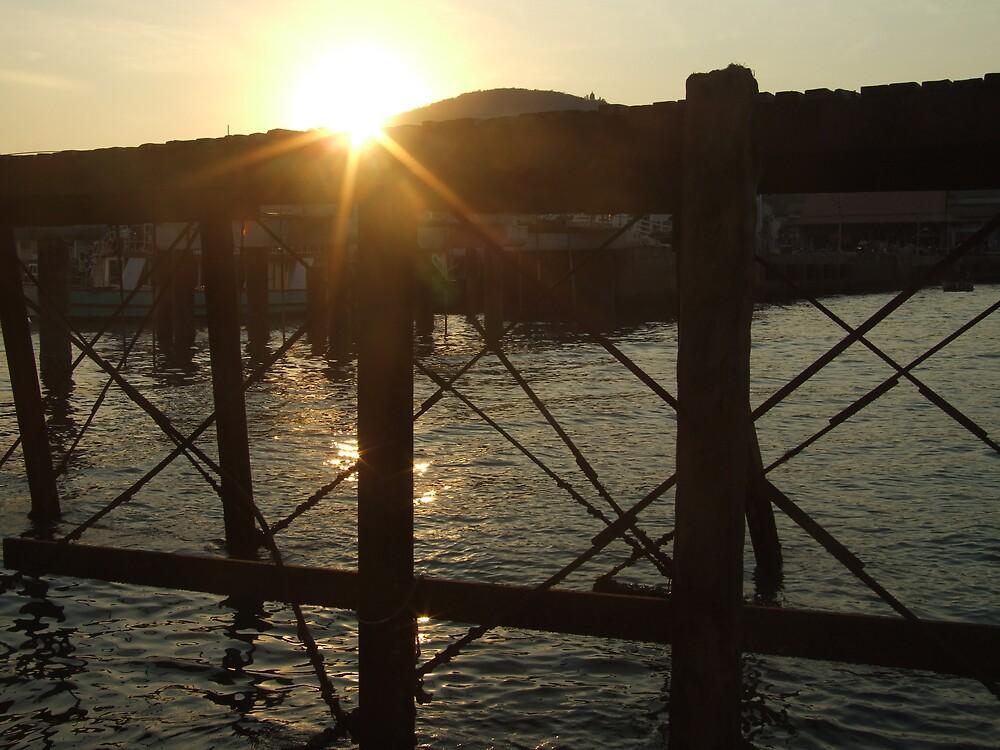 sun by talik