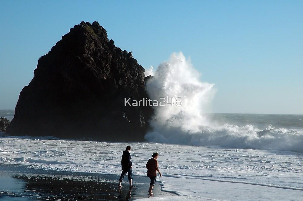 Big Splash by Karlita246