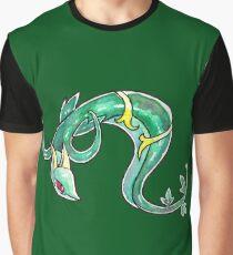 Serperior Graphic T-Shirt