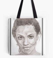 Freema Agyeman as Martha Jones Tote Bag