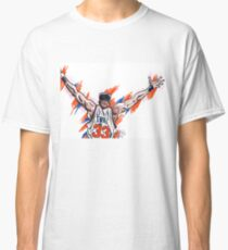 QUICK SKETCH / PATRICK EWING  Classic T-Shirt