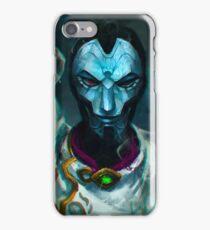 Jhin League of Legends iPhone Case/Skin