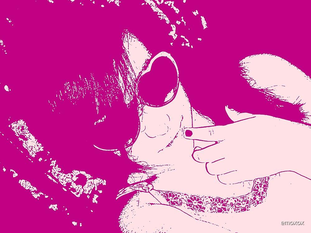 Sunnie Love by emoxox