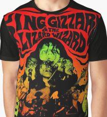 king gizzard Graphic T-Shirt