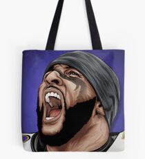 RAY 52 Tote Bag