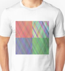 set of abstract backgrounds T-Shirt