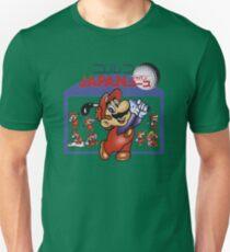 Mario Golf Unisex T-Shirt