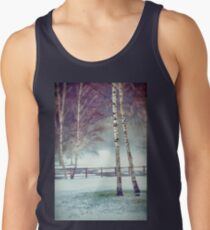 Two birches Tank Top